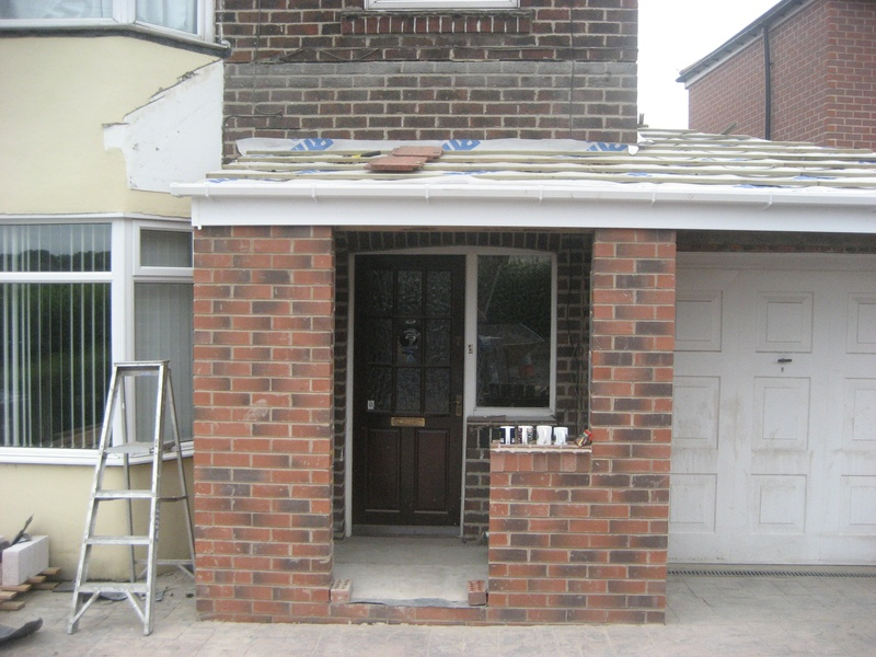 Photo Gallery Sheffield Builder Roofer Loft Conversion